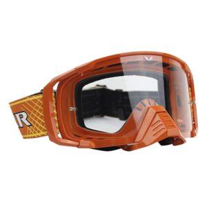 Goggle BKR Brave Naranja
