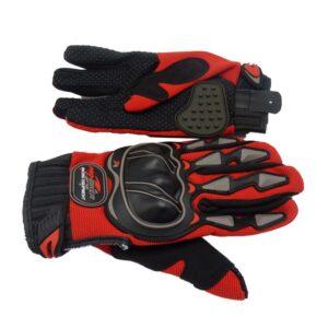 Guantes Pro-Biker C/Protector