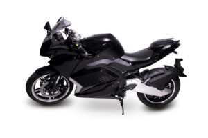 Black Racing 3000W