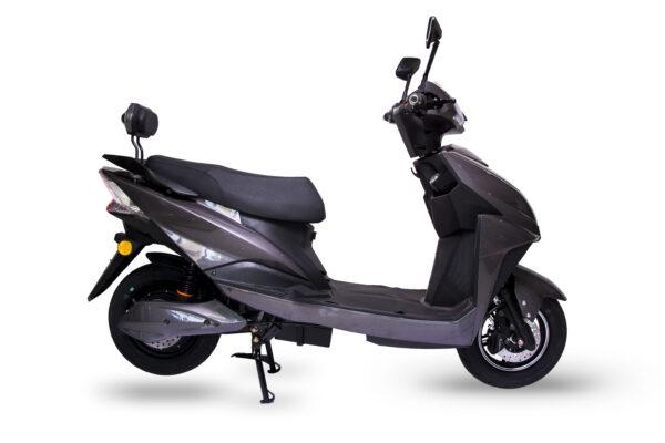 Motocicleta eléctrica - motoneta MotoElectrics