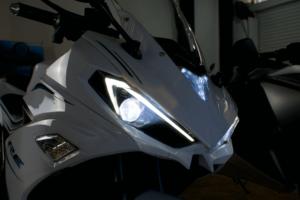 White Racing