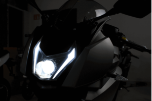 Black Racing 5000W